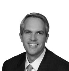 Brent Huber