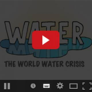 Water, World Crisis